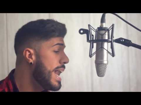 Reggaetón Lento (Bailemos) Ledes Díaz Cover Extended - Extendida