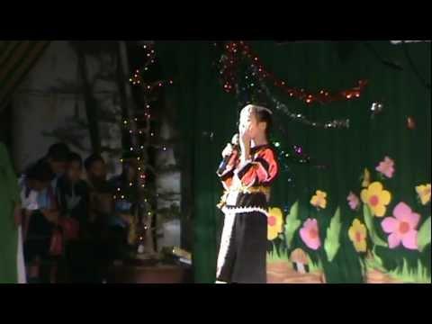 Niềm vui của em Huỳnh Trâm Tân Thạnh 1 Thanh Bình