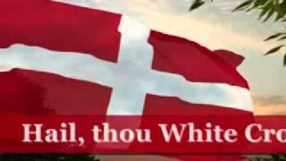 Sovereign Military Order of Malta  Hail Thou White Cross.