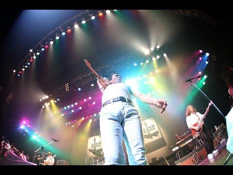 GUEEN Live 2019春 (Bohemian Rhapsody season1 Live EDO )