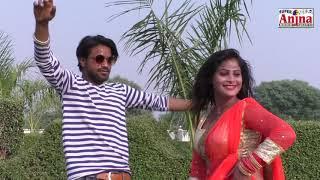 इस महिला ने किया बाग में अपने दोस्त के साथ डांस।।दिनेश टाइगर के रसिया।#superanjna
