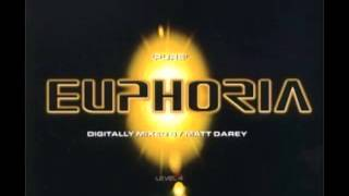 Euphoria Vol.4 Disc 1.8. The Space Brothers - Shine 2000 (Signum Club mix)