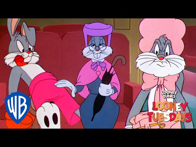 Looney Tuesdays | What Would Want with a Rabbit? | Looney Tunes | WB Kids