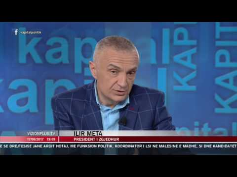 News Edition in Albanian Language - 17 Qershor 2017 - 19:00 - News, Lajme - Vizion Plus