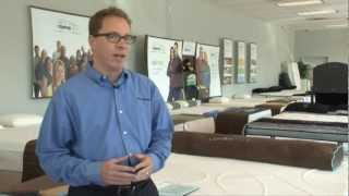 Back To Bed - Chicago Mattress Stores(Why choose Back To Bed Chicago Mattress Stores? This video, from one of our most tenured employees, describes our approach of consulting with our clients ..., 2012-04-24T19:46:19.000Z)