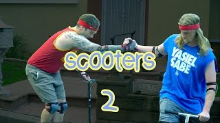 scooters 2