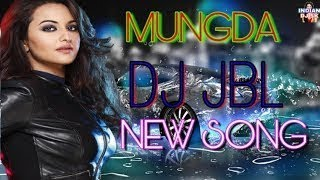 Mungda hindi hard remix total dhamaal 320kbps vibration