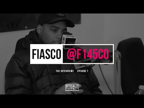 """FIASCO on his """"true stories"""" EP,battling Shifty,writing Julie Archer RIP,0161 in a good space & more"""