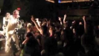 SOULWAX - Krack (live 2008)