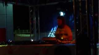 Gabriel Ananda Live@Majestic Sounds Summer Fest Pitu-29.07.2012-Part 04