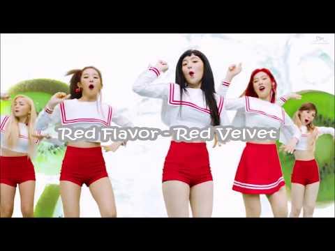 K-POP RANDOM DANCE (GIRL GROUP VER.)