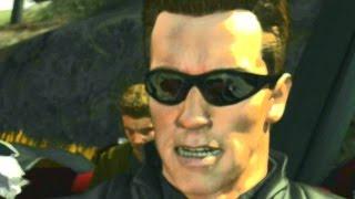 Terminator 3: The Redemption - Walkthrough Part 7 - Los Angeles