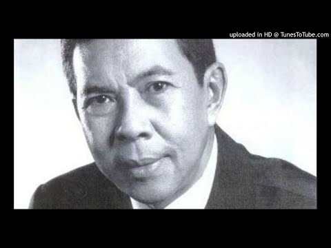 MATOKIA (A/C : Jeanot RABESON)---Lalao RABESON--1968.