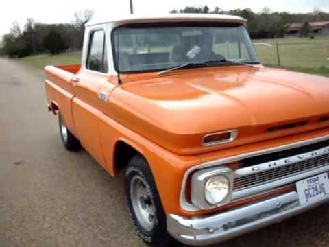 1965 Chevy C-10 / 327 Terrell, Texas Truck