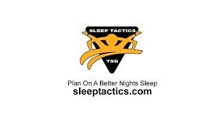 Sleep Tactics TSD - Tongue Stabilizing Device