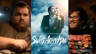 After Credits - Swiss Army Man