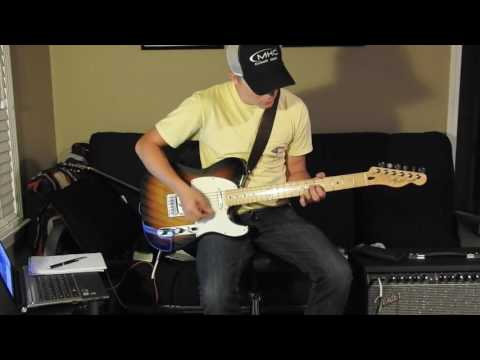 Was It 26 (Chris Stapleton) Cover by Alex Dickerson
