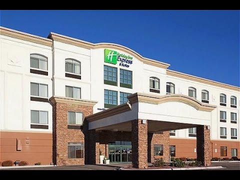 Holiday Inn Express & Suites - Cheyenne, Wyoming