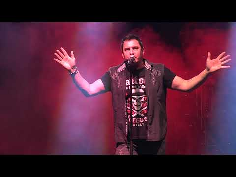 JOHNNY GIOELI and ERIDAN - LIVE IN MONTANA, OFFICIAL FULL CONCERT