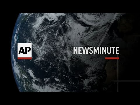 AP Top Stories October 1 P