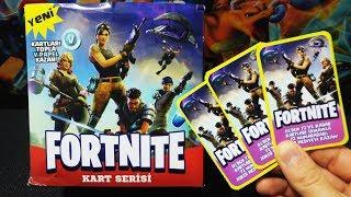 Fortnite Playing Cards - Gift Fortnite V-Papel (V Buck)