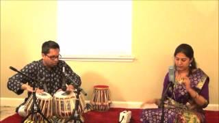 Sthuthi Bhat - Daasara pada-  Enu Dhanyalo Lakumi - Purandara Daasaru