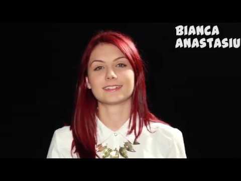 Bianca Elena Anastasiu
