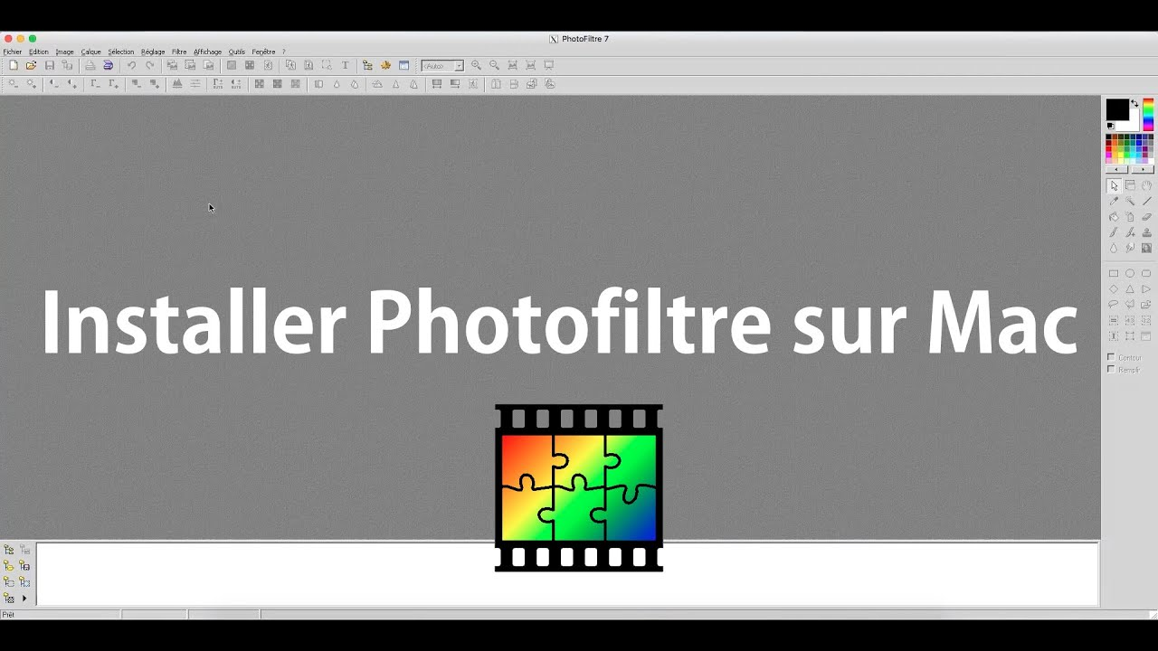 photofiltre mac os x telecharger