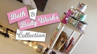 BATH & BODY WORKS COLLECTION/HAUL | SAS 2019