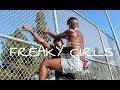 Ricky T- Freaky Girls | Tango Leadaz X Ebbie Jasmine