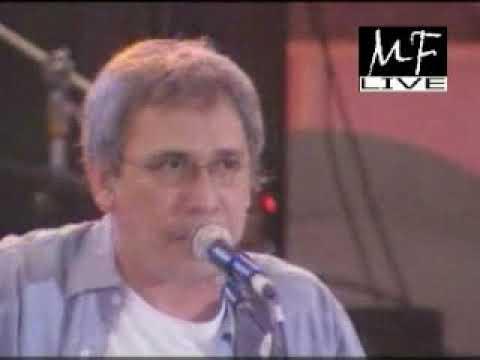 IWAN FALS | STAR ON STAGE | LIVE PLAZA SEMANGGI 2006