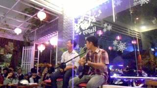 One Way Ticket - Việt Nam's ver [OFFLINE CLB GUITAR PHÚ YÊN]