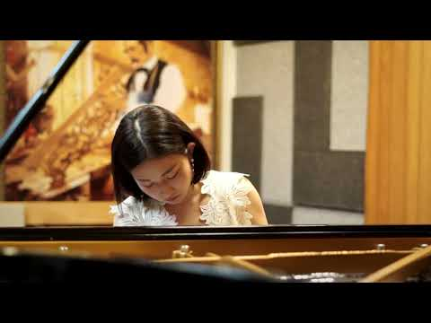 ブラームス/6つの小品 Op.118-2 中川真耶加:Brahms/6 Stücke Op.118-2 ,Mayaka Nakagawa