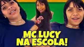 Baixar MC LUCY E O GABRIEL NA ESCOLA!