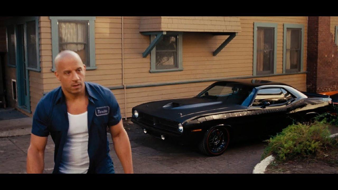 Forza Horizon 2 | Fast & Furious | (Plymouth Barracuda ...