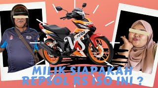 Repsol RS 150 R | We Surprised Our Dad with His Dream Motorcycle We 🥺