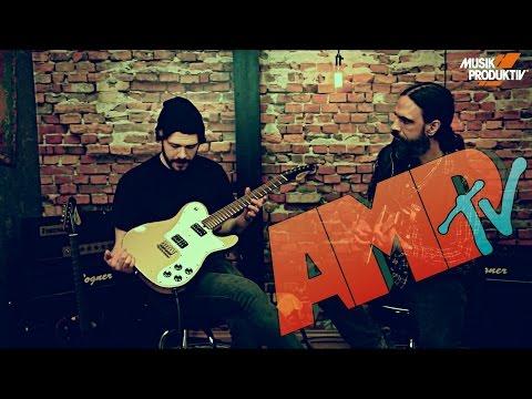 Friedman Vintage T | AMPtv | S02E04