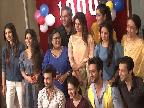 Ye Hai Mohabbatein 1000 Episode Completion Celebration | MUST WATCH