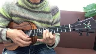 Koaloha KTM-00 Red Label        [LAST GUITAR] thumbnail