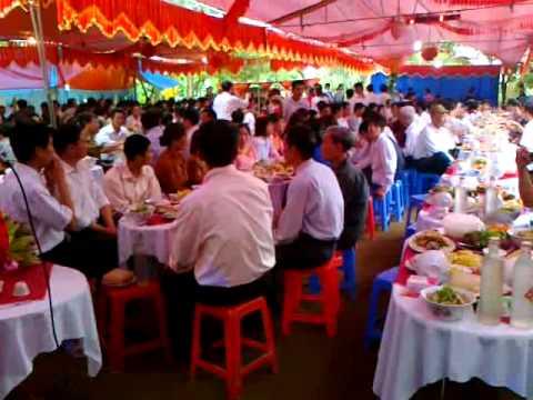 MC đám cưới Yên bái (Băng Nga Lục yên)