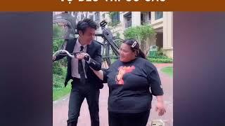 Vợ béo thì có sao   HT Chanel