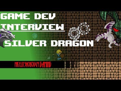 [Dev Spot] Dev Interview - Silver Dragon