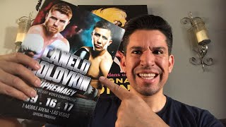 Canelo vs Golovkin- Fight Hub TV Live chat