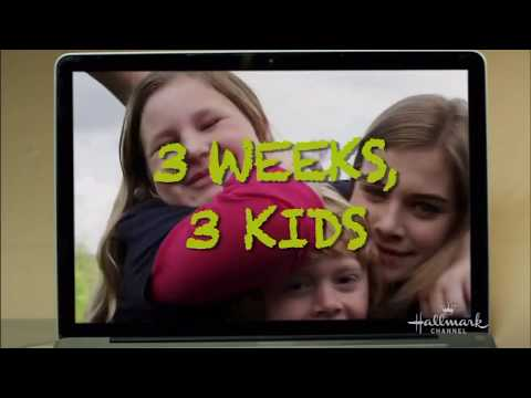 ANNA CHLUMSKI in three weeks three kids 2011
