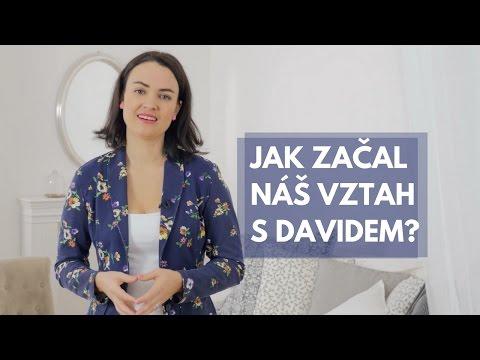 Alice Kirš: ❤Jak začal náš vztah s Davidem?❤