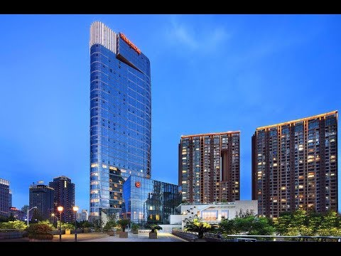 Sheraton Grand | Hangzhou Binjiang Hotel | China