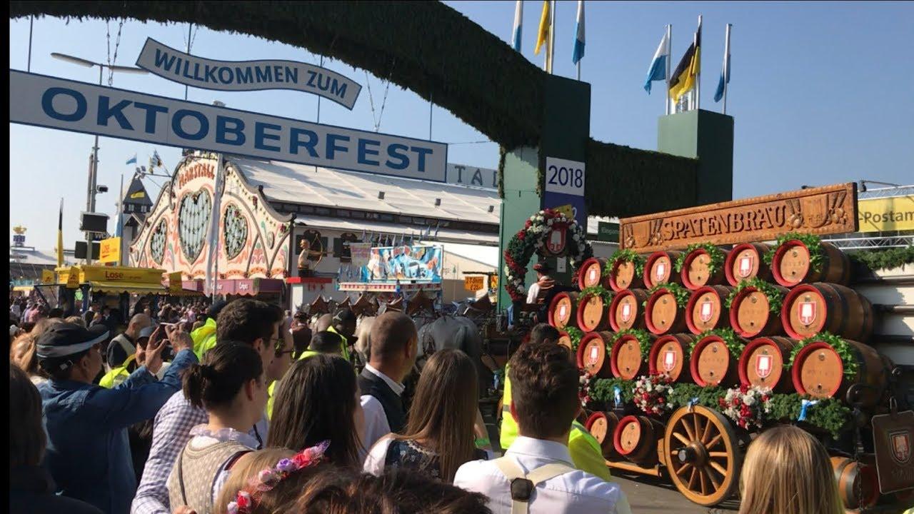 Youtube Oktoberfest