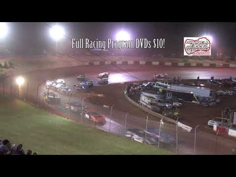 Rome Speedway 8/20/17 Official Highlights!