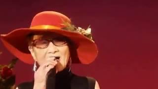 小町 さん 第18回 フレンヅミニ発表会 熱唱 ♪愛のエトランゼ
