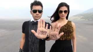"Gambar cover Prewedding JUDIKA feat DUMA RIRIS official Video klip ""sampai akhir"""